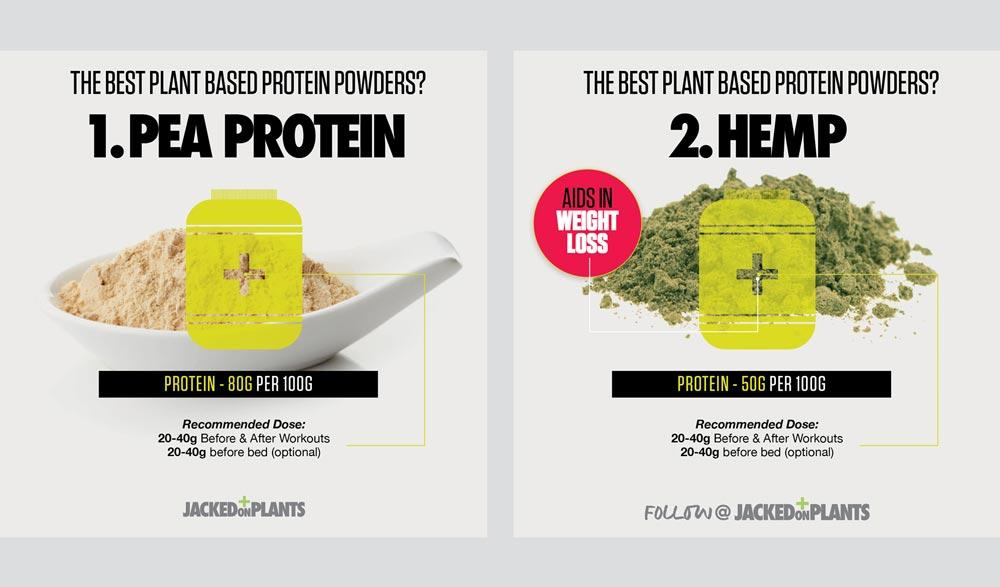 Vegan-supplements-protein-powders