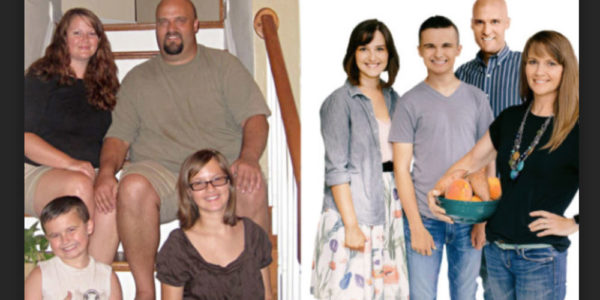 Weight loss Family