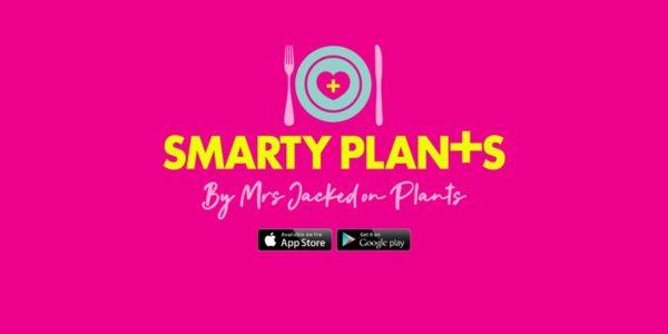 Smarty Plants